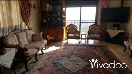 Apartments in Zahleh - Apartment for Sale in Zahle - Bekaa