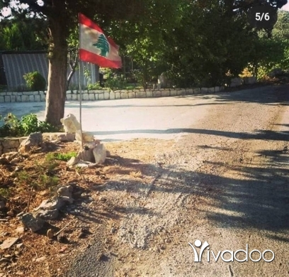 Land in Toula - Land for sale in Toula-Batroun, Lebanon.