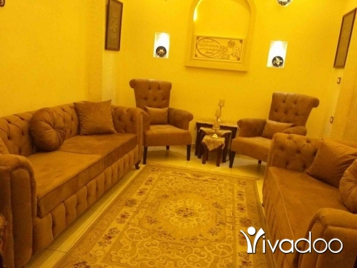 Home & Garden in Tripoli - صالون شستر روعة