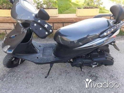 Motorbikes & Scooters in Tripoli - Like