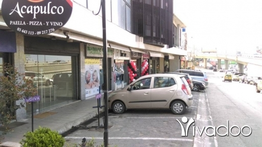Shop in Zouk Mosbeh - 100m2 in a prime location, Zouk Mosbeh