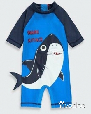 Clothes, Footwear & Accessories in Beirut City - Kids Swimming suit