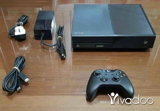 Video Games & Consoles in Tripoli - Xbox