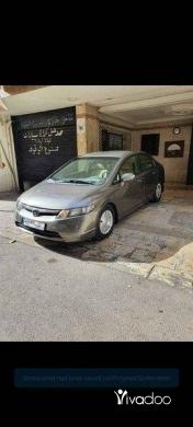 Honda in Beirut City - Honda civic 2006