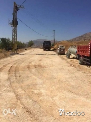 Land in Touweiti - 1200 sqm Land for sale in Tuweity, Zahle