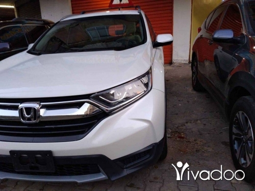 Honda in Chiyah - هوندا