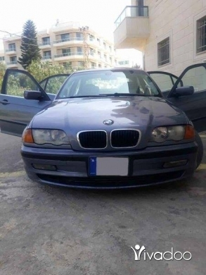 BMW in Choueifat - BMW 328i super clean