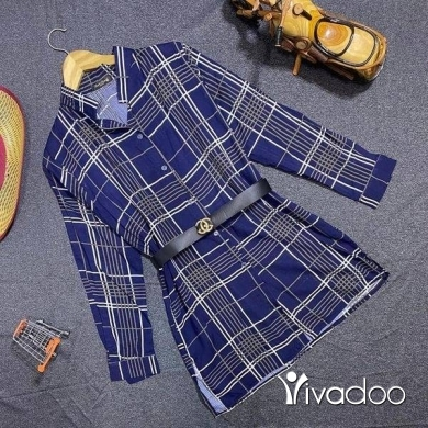 Clothes, Footwear & Accessories in Beirut City - شميز قطن