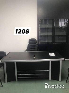 Office Furniture & Equipment in Beirut City - Haidar office furniture