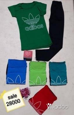 Clothes, Footwear & Accessories in Aley -  بجامة نسائي