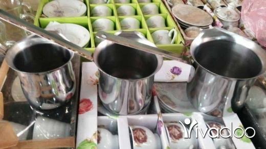 DIY Tools & Materials in Zahleh - طقم ركاوي