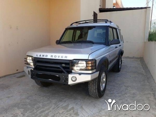 Land Rover in Ardeh - Discovery model 2003 5000$ be3 aw tebdil