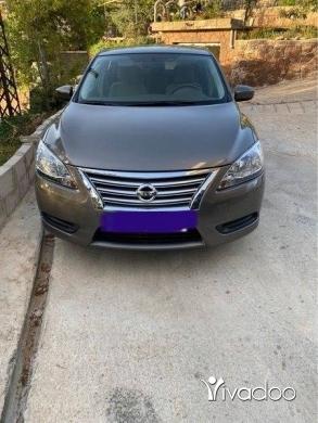 Nissan in Hammana - Nissan Sentra