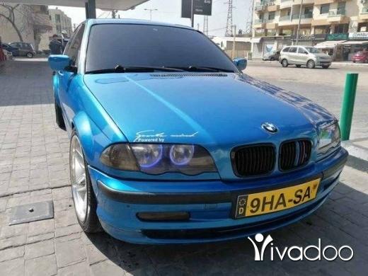 BMW in Haret Saida - Bmw new boy 328