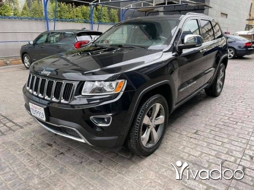 Jeep in Bouchrieh - Grand Cherokee Limited Plus 2015