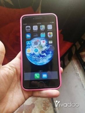 Phones, Mobile Phones & Telecoms in Beirut City - ايفون 6 بلاس