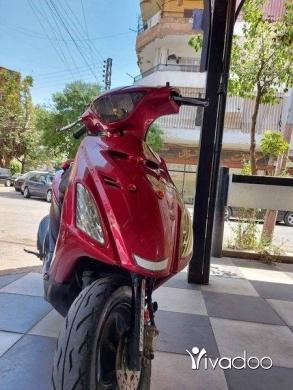 Motorbikes & Scooters in Tripoli - ادرس ١٥٠