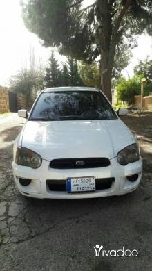Subaru in Abdul Latif El Bissar - subaru