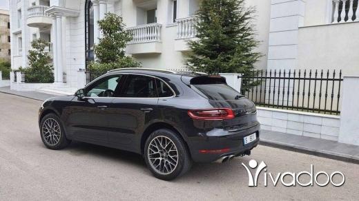 Porsche in Baabda - PORSHE MACAN