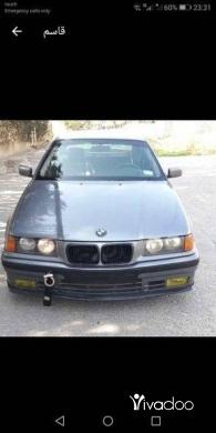 BMW in Ain Ab - bmw boy
