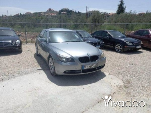 BMW in Amioun - Bmw 530 2004