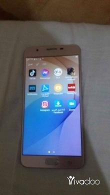 Phones, Mobile Phones & Telecoms in Tripoli - J7 prime