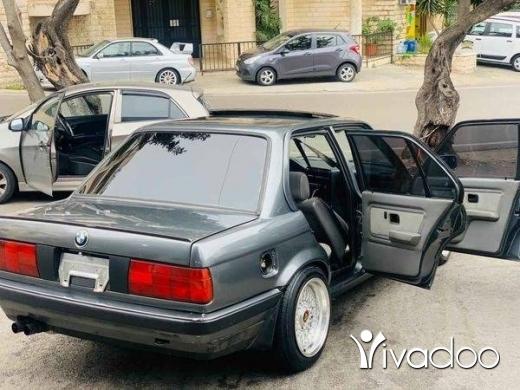 BMW in Choueifat - 325 w3a wre2a 325