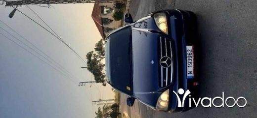 Mercedes-Benz in Choueifat - Marcedes Benz ML E320