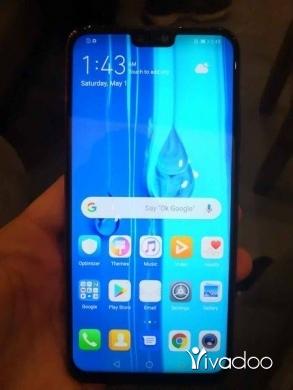 Phones, Mobile Phones & Telecoms in Tripoli - Huawei Y9 2019