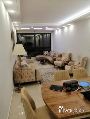 Apartments in Beirut City - شقه للبيع كورنيش المزرعه