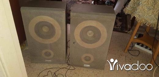 Musical Instruments & DJ Equipment in Beirut City - speakers