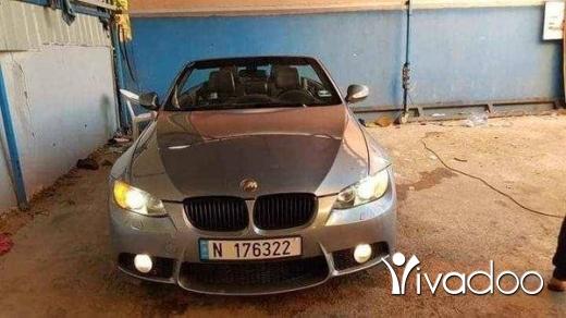 BMW in Sour - Bmw 328