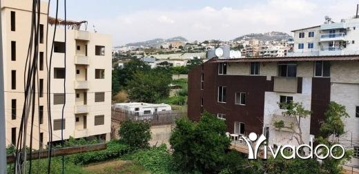 Apartments in Bouar - شقة صغيرة تصلح لشاليه مميزة بموقعها البحري للبيع في منطقة البوار