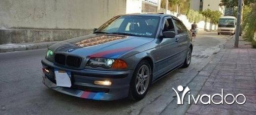 BMW in Hadeth - BMW