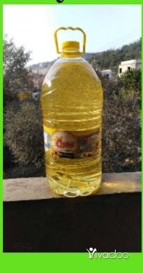 Food & Drink in Sebline - زيت نباتي اوكراني جيد جدا