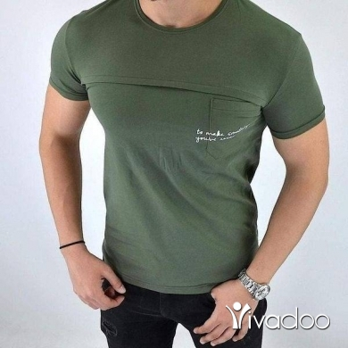 Clothes, Footwear & Accessories in Beirut City - Top for men