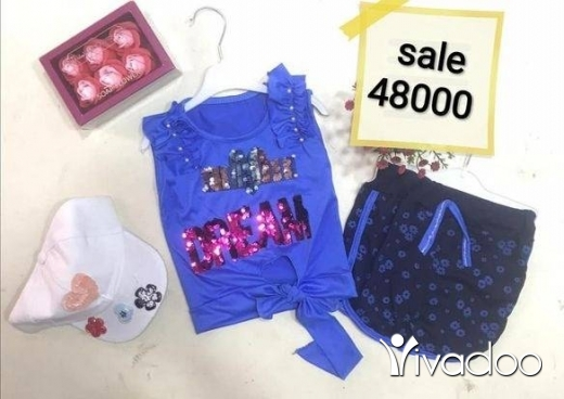 Clothes, Footwear & Accessories in Aley - طقم ولادي