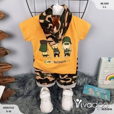 Clothes, Footwear & Accessories in Kab Elias - طقم تركي