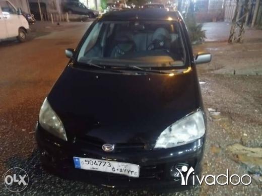 Daihatsu in Abdul Latif El Bissar - ديهاتسو yrv