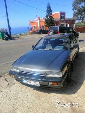 Honda in Beit El Din - هوندا اكورد 88