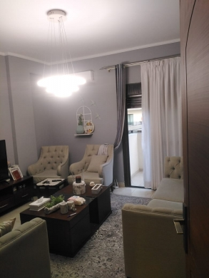 Apartments in Barsa - Upscale and simple apartment for sale in Barsa, Al Koura