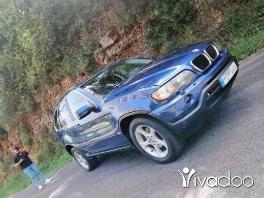 BMW in Aley - x5 BMW