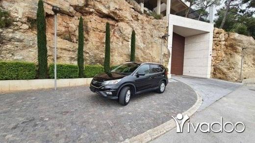 Honda in Baabda - HONDA CRV