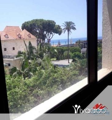 Apartments in Jounieh - شقة للبيع جونيه - صربا