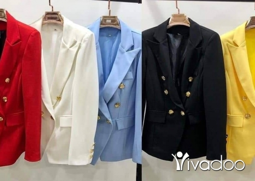 Clothes, Footwear & Accessories in Beirut City - Classic blazer