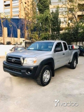 Toyota in Bouchrieh - Toyota Tacoma