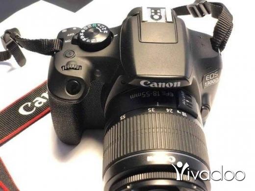 Cameras, Camcorders & Studio Equipment in Tripoli - M.B Marketing CANON