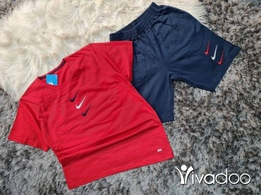 Clothes, Footwear & Accessories in Beirut City - Pajamas / cotton set,