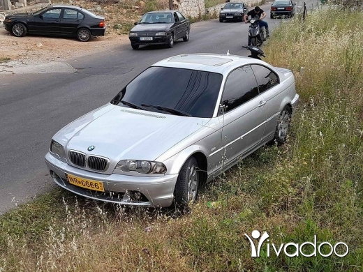 BMW in Barjin - Bmw 318