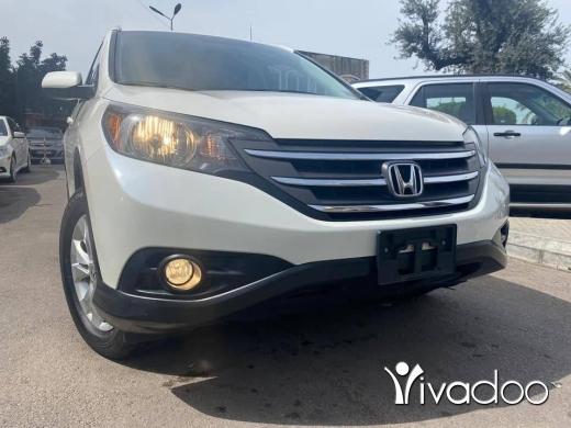Honda in Beirut City - سيارة هوندا